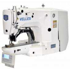 Закріплювальна швейна машина Velles VBT 1850D фото