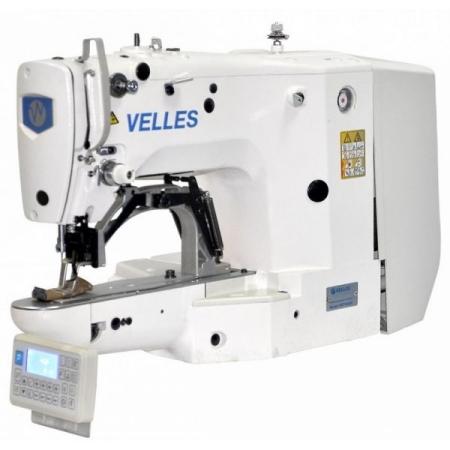 Закрепочная швейная машина Velles VBT 1850D