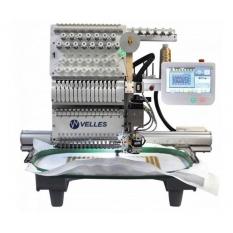 Вышивальна машина Velles VE 21C-TS фото
