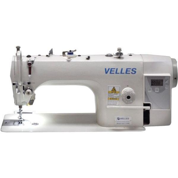 Прямострочная швейная машина Velles VLS 1100DH фото