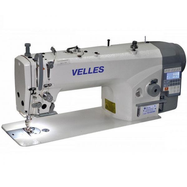 Прямострочная швейная машина Velles VLS 1115DDH фото