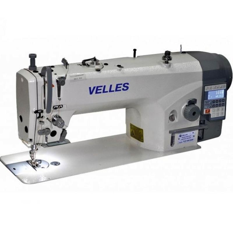 Прямострочная швейная машина Velles VLS 1051DD
