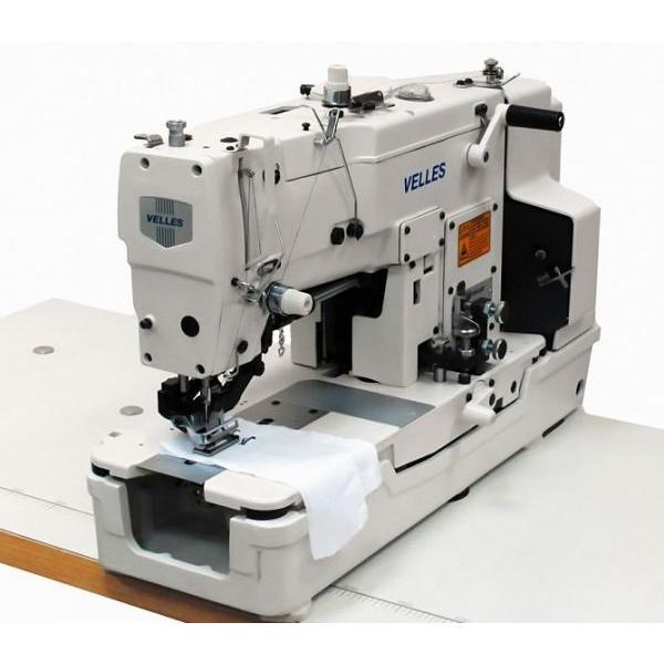 Петельная швейная машина Velles VBH 580U фото