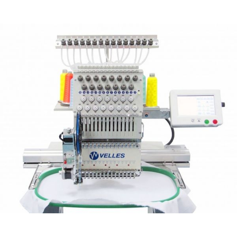 Вышивальная машина Velles VE19C-TS