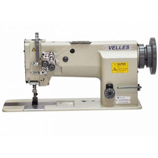 Двухигольная швейная машина Velles VLD 2130 фото