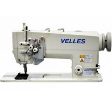 Двохголкова швейна машина Velles VLD 2845 фото