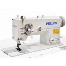Двохголкова швейна машина Velles VLD 2872 фото