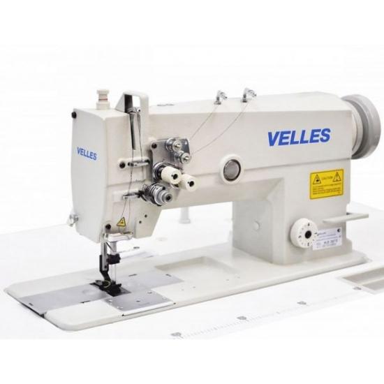 Двухигольная швейная машина Velles VLD 2872