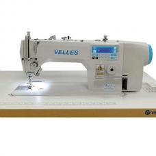 Прямострочная швейная машина VELLES VLS 1055DD фото