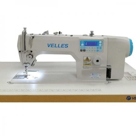 Прямострочная швейная машина VELLES VLS 1055DD