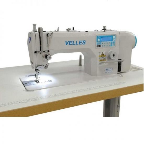 Прямострочна швейна машина VELLES VLS 1055DD
