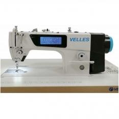 Прямострочная швейная машина VELLES VLS 1155DD фото