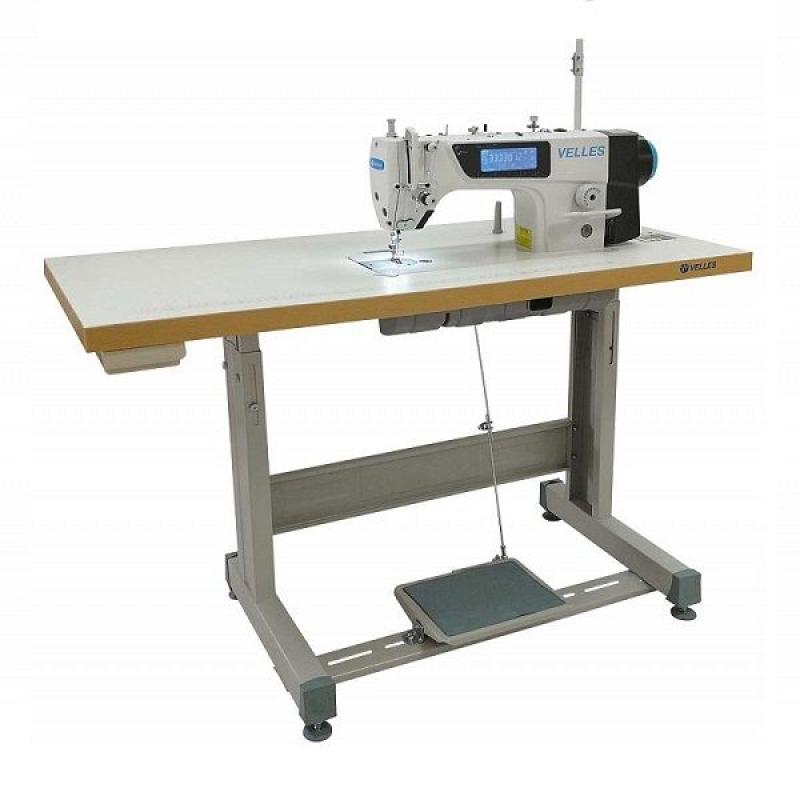Прямострочная швейная машина VELLES VLS 1155DD