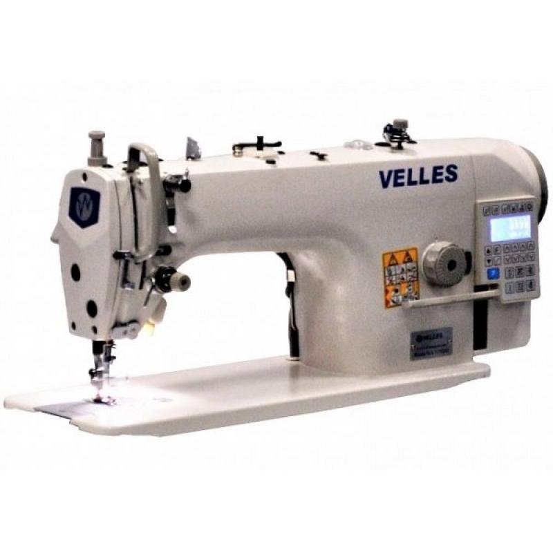 Прямострочная швейная машина Velles VLS 1115DD