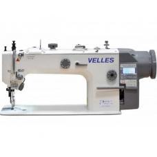 Прямострочная швейная машина VELLES VLS 1156DD фото
