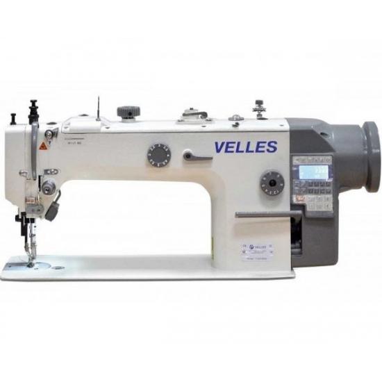 Прямострочная швейная машина VELLES VLS 1156DD