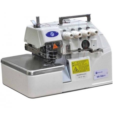 Промышленный оверлок Velles VO 700-4D