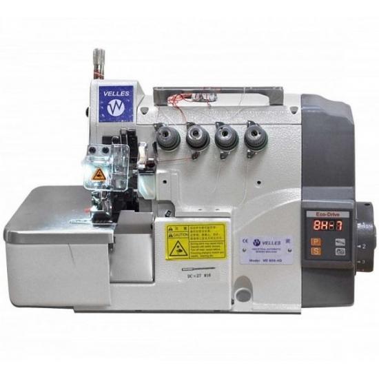 Промышленный оверлок Velles VO 900-4D