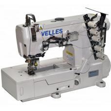 Плоскошовна машина Velles VC 8016UD фото