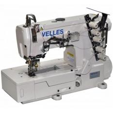 Плоскошовная машина Velles VC 8016UD фото
