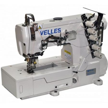 Плоскошовная машина Velles VC 8016UD