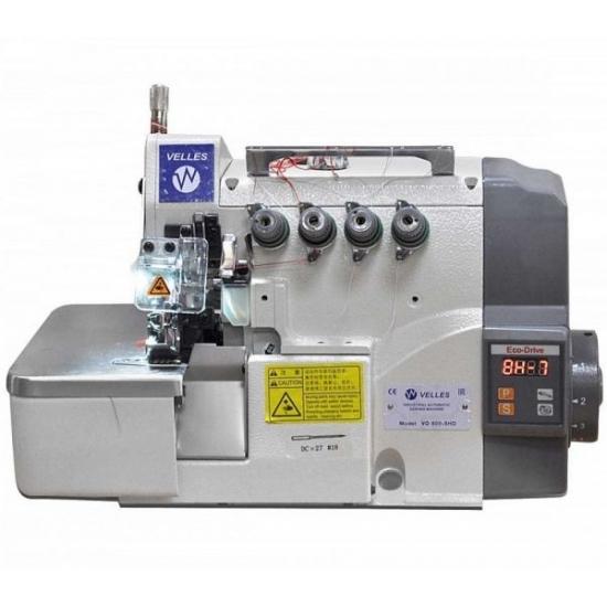 Промисловий оверлок Velles VO 900-5HD