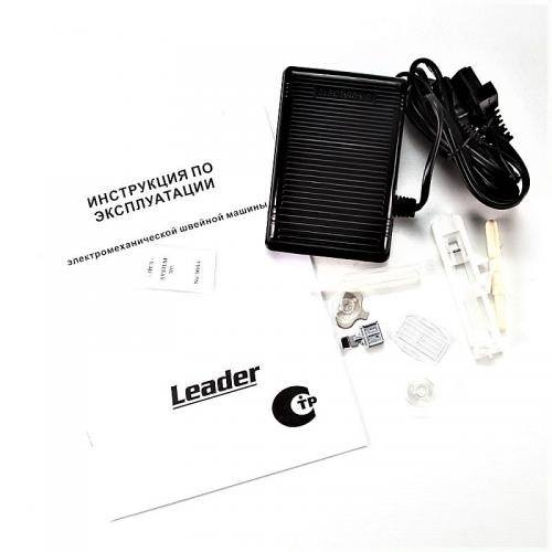 Швейная машина Leader VS 318 фото