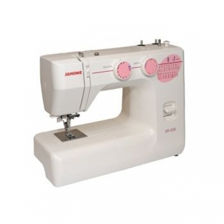 Janome XR-23S