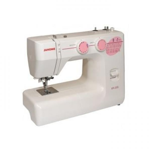 Janome XR-23S фото