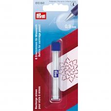 Грифелі для механічного олівця білі Prym 610841 фото