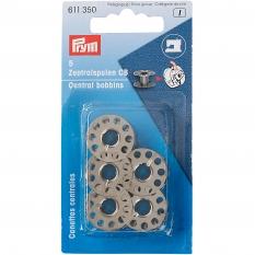 Шпульки металлические Prym 611350 фото