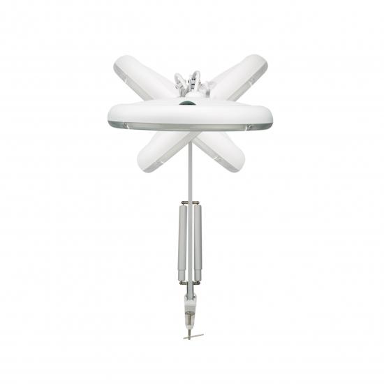 Светодиодная лупа с подсветкой с приспособлением для крепления Prym 610382