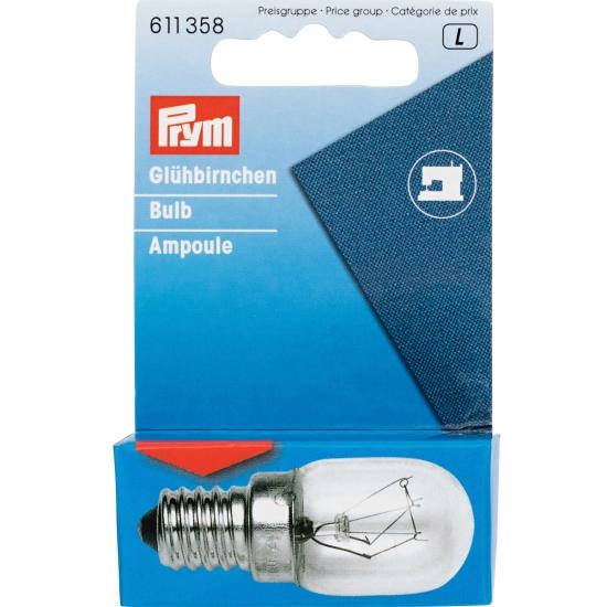 Лампа різьбова Prym 611358