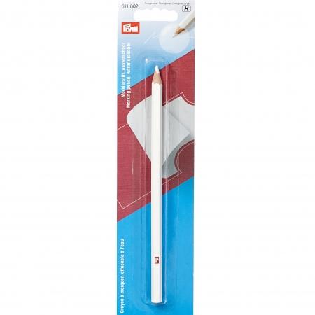Карандаш меловой белый PRYM 611802