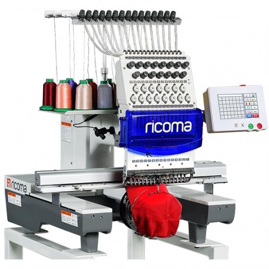 Вышивальная машина RICOMA RCM-1501TC-7S
