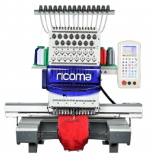 Вышивальная машина RICOMA RCM-1501PT фото