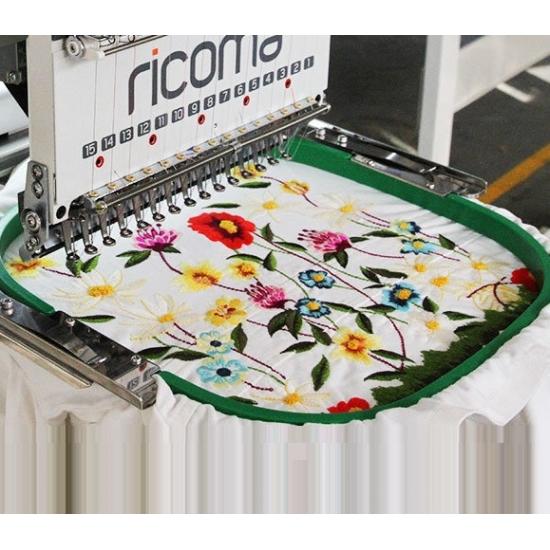 Вышивальная машина RICOMA RCM-1501PT