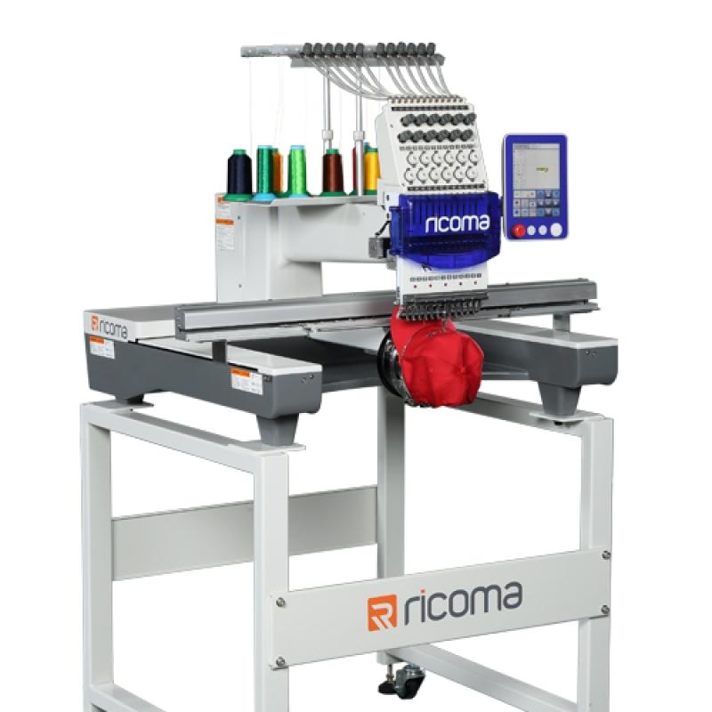 Вышивальная машина RICOMA SWD-1501-8S