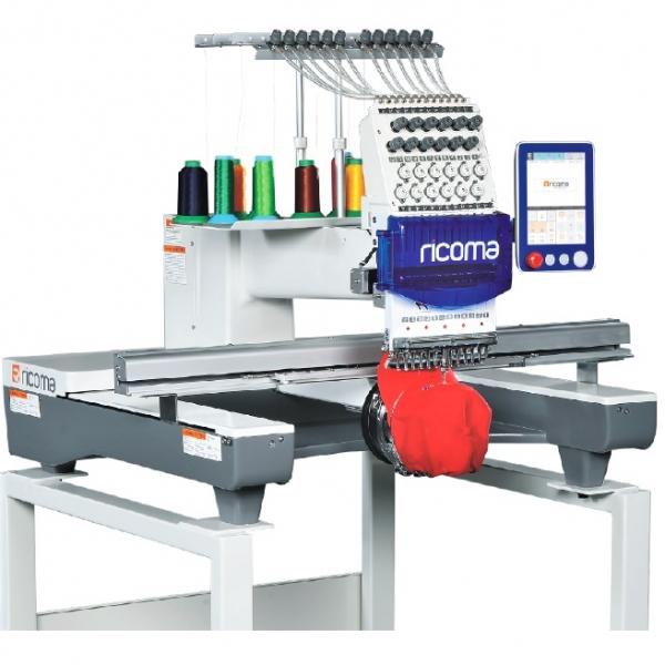 Вышивальная машина RICOMA SWD-1501-8S фото
