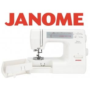 Швейные машины серии Janome Decor Excel