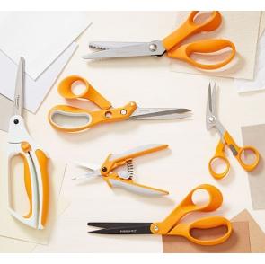 Как выбрать ножницы для шитья