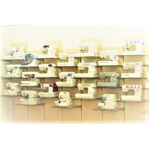 Швейні машини оптом