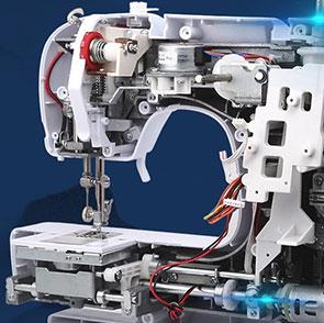 7 простейших советов, как скорректировать настройки швейной машинки