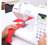 Как шить трикотаж